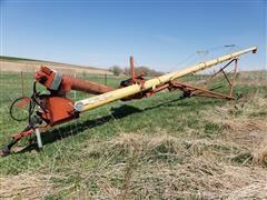 Westfield TR100-61 61' Hopper Auger