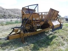 HayBuster 256MBP Round Bale Mover/Processor BigIron Auctions