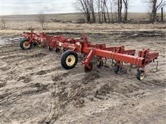 Krause 4600 12R30 Row Crop Cultivator