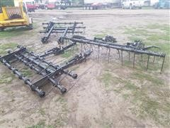 Gates 3 Section 3 Tine Harrow - 26' Wide
