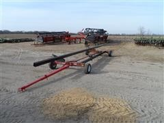 2011 EZ Trail 680 Header Trailer