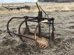 Farmhand F11 Grapple Fork