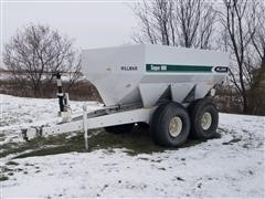 Willmar S800 Dry Fertilizer Spreader