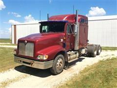 1997 International 9400 T/A Truck Tractor