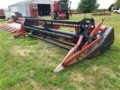 Case IH 1020 15' Flex Header