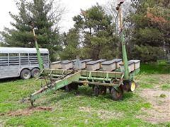"John Deere 7000 6 Row 30"" Planter"