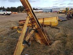 Balderson BWH-12 Snow Plow
