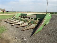 John Deere 643 Low Tin Corn Header