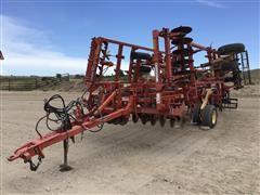 2012 KUHN Krause TL6400 Field Cultivator