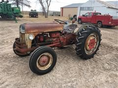 1943 Ford 2N 2WD Tractor