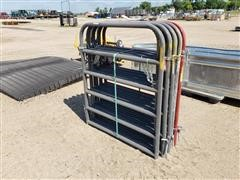 Behlen 4' Wide Utility Gates