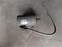 Dayton 3N659 3 Phase Electric Motor