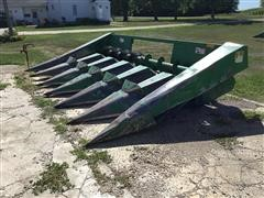 1988 John Deere 643 Corn Head