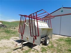 2013 Patriot 150D Portable Creep Feeder