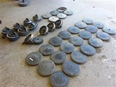 John Deere / Kinze Planter Parts