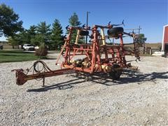 Krause 4118 Field Cultivator