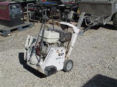 Diamond Core Cut CC1300-XL Concrete Saw