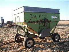 Parker 2000 Gravity Flow Wagon