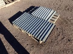 Aeration Screen