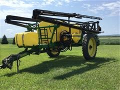 Schaben 8500 Row Crop Sprayer