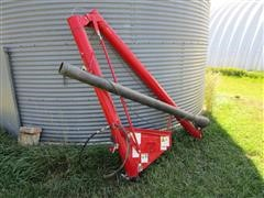 "Westfield 6"" X 14' Folding Endgate Drill Fill Auger"