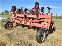 "Krause 4600 8 Row 30"" Cultivator"