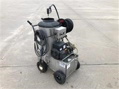 Hydro Hot Power Washer