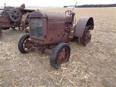 Mccormick Deering 30 2WD Tractor