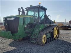2012 John Deere 9560RT Tracked Tractor