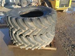 Firestone 18.4-26 Tires