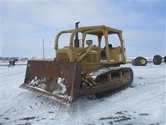 1978 Caterpillar D6D Dozer