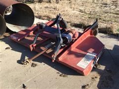 Bush Hog Squealer SQ84T 3-Pt Rotary Mower