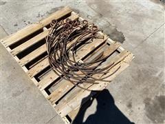 Steel Harrow Tines