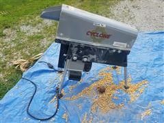 Cyclone Electric Corn Sheller