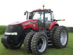 2013 Case International Magnum 315 Tractor