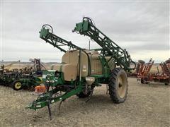 Great Plains TSF1260 Pull-Type Sprayer