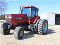 1990 Case IH 7130 2WD Tractor