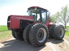 Case International 9130 Row Crop Special 4 X4 Tractor