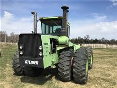 Steiger Panther ST325 4WD Tractor