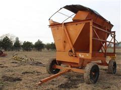 Richardson 1200 All-Purpose Dump Feed Wagon