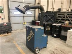 Torit Air Vacuum