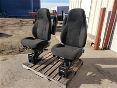 Peterbilt Air Ride Seats
