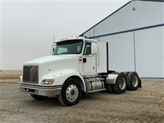 2000 International 9400 T/A Truck Tractor
