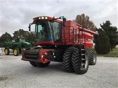 2007 Case IH 7010 Axial Flow Combine