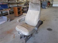 Eldorado Air Ride Truck Seat