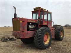 Versatile 700 4WD Tractor