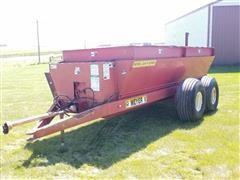 Meyer 3245R Manure Spreader