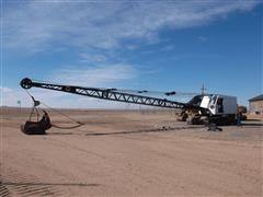 1974 Link-Belt LS-98 Dragline