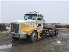 1998 Peterbilt 377 T/A Truck Tractor