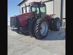 2003 Case IH Steiger 325 4WD Tractor